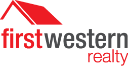 First Western Realty - logo